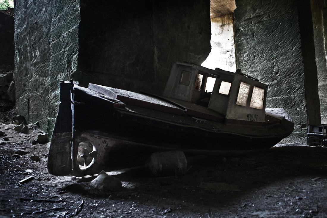 Cementiri marítim