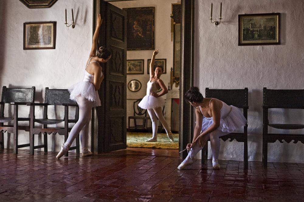 Ballet a Ca's Baró